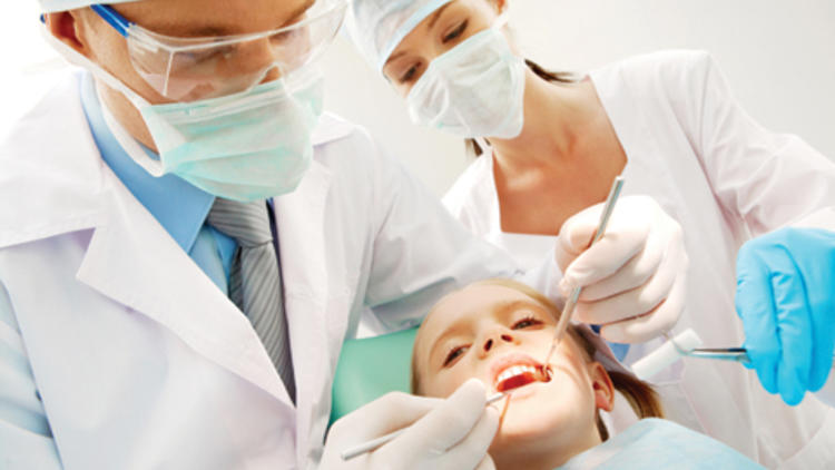 Ne Sıklıkla Diş Hekimine Başvurulmalı?